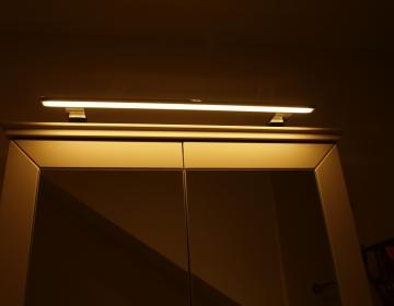 Amber, Designlight