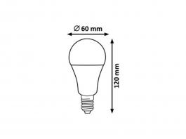 LED LAMP 10W